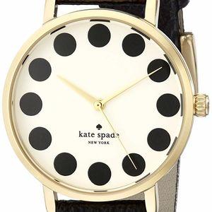 Kate Spade Metro Watch